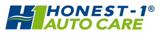 Honest-1 Auto Repair Littleton logo